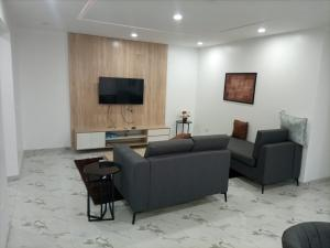 2 bedroom Blocks of Flats for shortlet Adeola Odeku Victoria Island Lagos