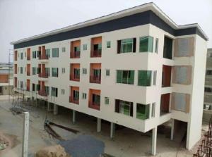2 bedroom Flat / Apartment for sale Paradise Court Estate, Orchid Road, By Chevron, 2nd Toll Gate, Lafiaji, Lekki, Lagos chevron Lekki Lagos