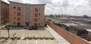 2 bedroom Flat / Apartment for sale Iponri estate Alaka/Iponri Surulere Lagos