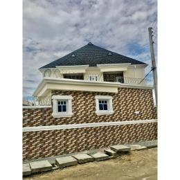 2 bedroom Flat / Apartment for rent Thera Annex Sangotedo Ajah Lagos