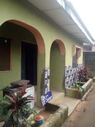 2 bedroom Flat / Apartment for rent IGBO OLOWU Jumofak Ikorodu Lagos