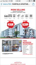 2 bedroom Blocks of Flats House for sale Fairfield Estate Abijor Lekki Eputu Ibeju-Lekki Lagos
