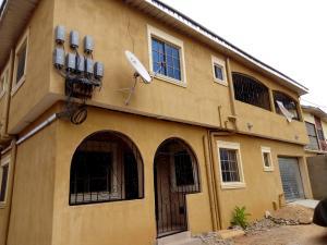 2 bedroom Flat / Apartment for rent 6 Fola Ogunlana Street, Off Alhaja Afoke Street 31 Road, Gowon Estate. Egbeda Alimosho Lagos