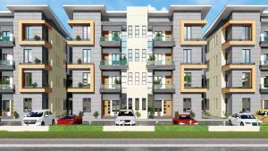 2 bedroom Flat / Apartment for sale Abijo GRA Lekki Phase 2 Lekki Lagos