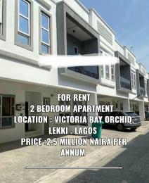 2 bedroom Blocks of Flats House for rent Victoria Bay, Orchid Lekki Phase 2 Lekki Lagos