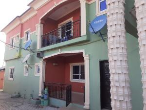 2 bedroom Flat / Apartment for rent Unity Street Off Gbetu Road Awoyaya Ajah Lagos