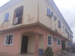 2 bedroom Flat / Apartment for rent Off Otunla road Lakowe Ajah Lagos