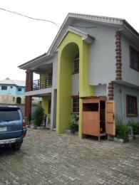 2 bedroom Flat / Apartment for rent Jay Close Oribanwa Ibeju-Lekki Lagos