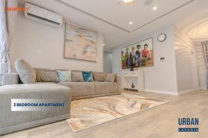 2 bedroom Blocks of Flats House for sale Abraham adesanya estate Ajah Lagos
