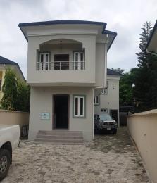 2 bedroom Detached Duplex House for rent Thompson Avenue Old Ikoyi Ikoyi Lagos