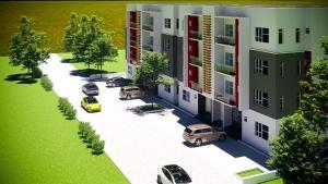 Flat / Apartment for sale Oribanwa Ibeju-Lekki Lagos