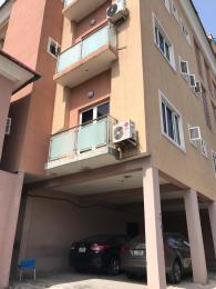 2 bedroom Flat / Apartment for sale Osapa Osapa london Lekki Lagos