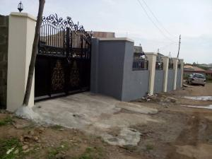 2 bedroom Shared Apartment Flat / Apartment for rent Aiyekale Osogbo  Osogbo Osun