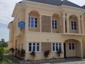 2 bedroom Mini flat Flat / Apartment for rent Lekki Phase 1 Lekki Lagos