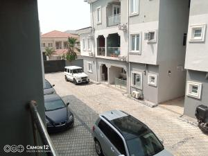 Blocks of Flats House for rent Ikate, Lekki, Lagos State Ikate Lekki Lagos