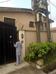 2 bedroom Flat / Apartment for rent Harmony estate Ifako-ogba Ogba Lagos