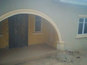 2 bedroom House for rent diamond estate Ipaja road Ipaja Lagos