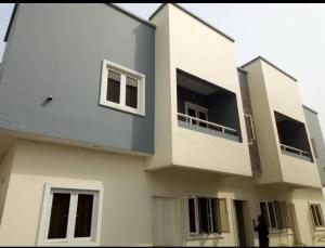 2 bedroom Flat / Apartment for sale Atlantic View Estate Opposite Chevy View Estate chevron Lekki Lagos