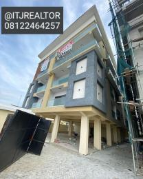 2 bedroom Blocks of Flats House for sale Lekki Phase 1 Lekki Lagos