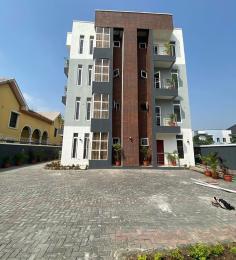 Flat / Apartment for rent ... chevron Lekki Lagos