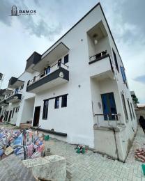 2 bedroom Blocks of Flats House for sale - Ologolo Lekki Lagos