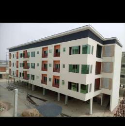 2 bedroom Blocks of Flats House for sale Paradise Court Estate, Orchid Road, by Chevron, 2nd Toll Gate, Lafiaji, Lekki, Lagos chevron Lekki Lagos