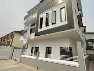 3 bedroom Studio Apartment Flat / Apartment for rent Victoria Crest Iii Estate, Orchid Hotel Rd Area Of Lekki, Lagos. Lekki Phase 1 Lekki Lagos