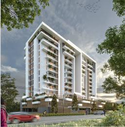 2 bedroom Blocks of Flats for sale Adebisi Omotola Akin Adesola Victoria Island Lagos