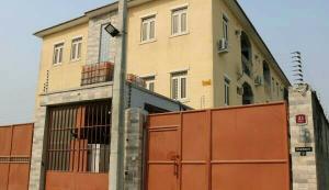 2 bedroom Flat / Apartment for shortlet Lekki County Home Ikota Lekki Lagos