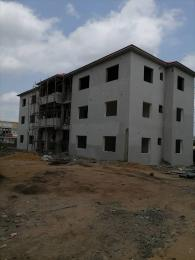 2 bedroom Blocks of Flats House for sale 2/1, close to InfiniteMart Supermarket Kubwa Abuja