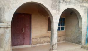 2 bedroom Flat / Apartment for rent off PS road, Tanke Oke Odo Ilorin Kwara