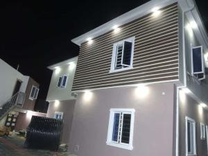 2 bedroom Blocks of Flats for rent Farapark Majek Sangotedo Lagos