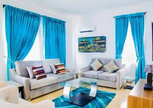 2 bedroom Flat / Apartment for shortlet KM 35, Lekki-Epe Expressway Lakowe Ajah Lagos