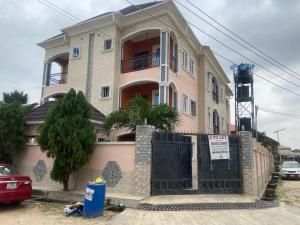 2 bedroom Flat / Apartment for rent Isheri North Ojodu Lagos