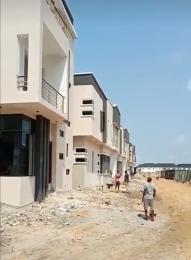 2 bedroom Flat / Apartment for sale Mobil Estate Off Lekki-Epe Expressway Ajah Lagos