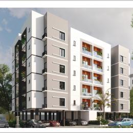 2 bedroom Mini flat Flat / Apartment for sale ORCHID ROAD chevron Lekki Lagos