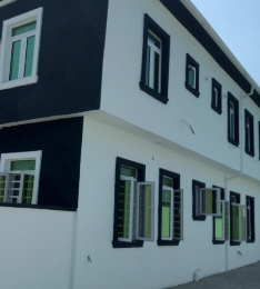 2 bedroom Flat / Apartment for rent Sunrise Estate By Labs Ajah Lagos