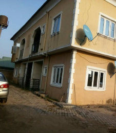 2 bedroom Flat / Apartment for rent SIGNBOARD BUS STOP ADDO ROAD  Ado Ajah Lagos