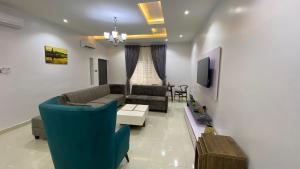 2 bedroom House for shortlet George Adiele Crescent Lekki Scheme 2 Ajah Lagos