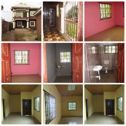 2 bedroom Flat / Apartment for rent Iyanera - Ketu Axis Okokomaiko Ojo Lagos