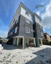 2 bedroom Blocks of Flats House for rent r Ikate Lekki Lagos