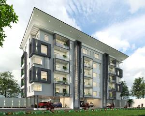 2 bedroom House for sale Elegushi Ikate Lekki Lagos