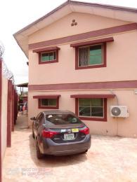 Blocks of Flats House for rent Atanda school area oluyole estate ibadan  Oluyole Estate Ibadan Oyo