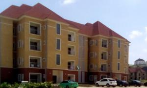 2 bedroom Flat / Apartment for rent Newly Built Guzape Abuja