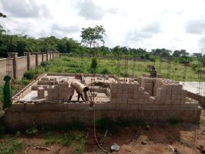 2 bedroom Detached Bungalow House for sale Mowe, 10mins from redemption camp, Lagos-Ibadan exp.way Sagamu Ogun