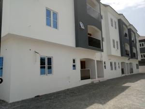 2 bedroom Blocks of Flats House for sale 2nd lekki toll gate  Ikota Lekki Lagos