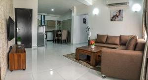 2 bedroom Flat / Apartment for shortlet Whitesand Elf Ikate Lekki Lagos