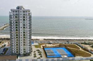 2 bedroom Flat / Apartment for shortlet Sapphire Tower, Bluewater ONIRU Victoria Island Lagos