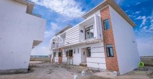 2 bedroom Flat / Apartment for sale -monastery road Sangotedo Ajah Lagos