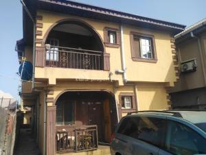 Flat / Apartment for sale - Oke-Afa Isolo Lagos